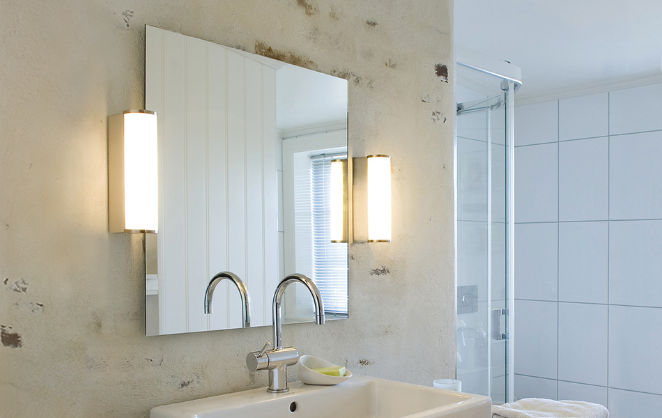 Lighting Solutions For Bathrooms Bathroom Lights Eurolux